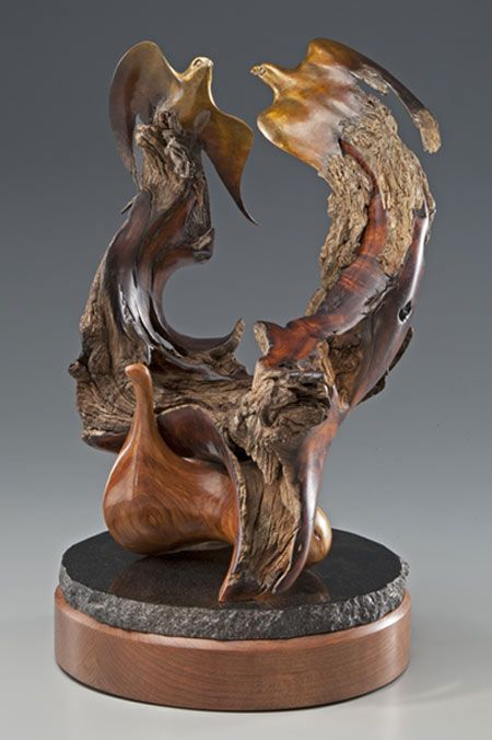 Best carving found driftwood images on pinterest