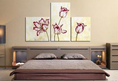 cuadros para dormitorios matrimoniales clasicos paola