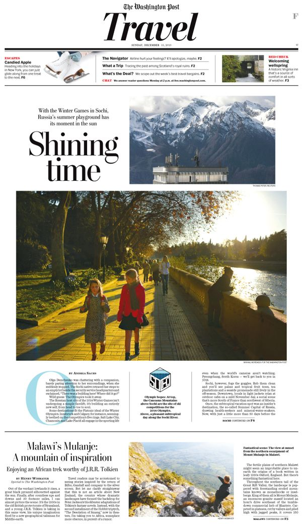 Best Hpu Newspaper Images On   Editorial Design Page