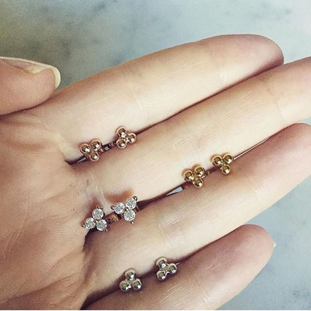 Shop this Instagram from @thedarkhorsejewellery