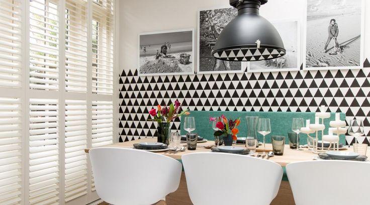 29 best images about jasno vt wonen weer verliefd op je huis on pinterest stylists blog - Te vernieuwen zijn houten trap ...