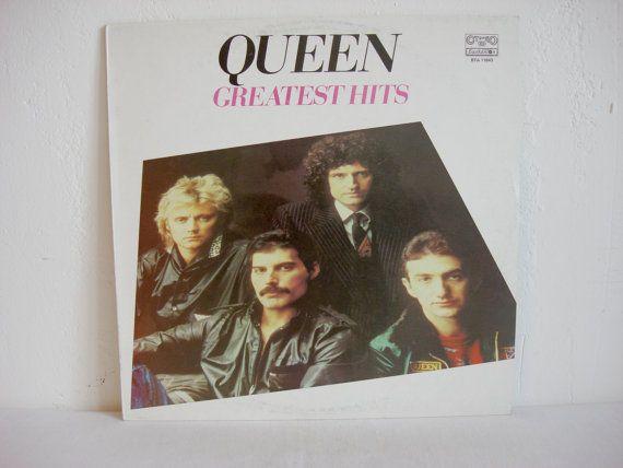 QUEEN Greatest hits 1981 118 Vinyl Balkanton от OldMoscowGallery