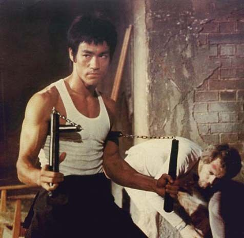 bruce lee | Bruce Lee - Photo posted by pepsicola3 - Bruce Lee - Fan club album