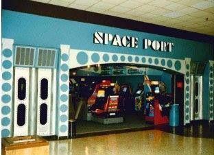 Caldor South Port Shopping Center Long Island