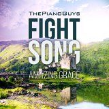 cool CLASSICAL - MP3 - $1.29 - Fight Song / Amazing Grace