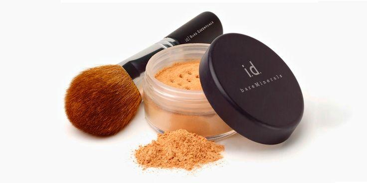 Marcas de maquillaje orgánico que tu piel merece tener