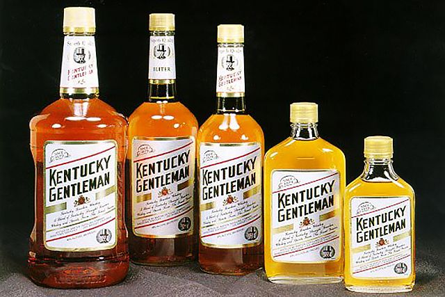 Russia's latest reaction to sanctions? Ban Kentucky bourbon.