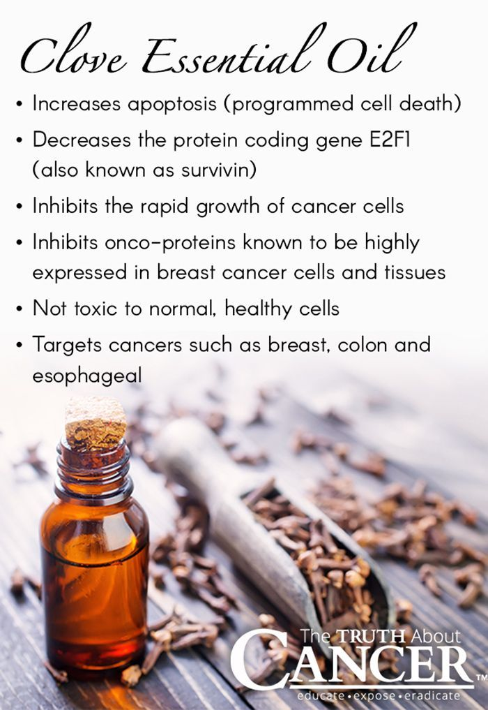 Cloves (the spice) have been used for centuries for numbing pain, repelling internal parasites, arthritis & rheumatism. Did you know that oil of cloves has been found to have cytotoxic (cancer cell killing) properties? Click through to read on as Marnie Clark explains the aromatic, anti-cancer essential oil of cloves and discusses the 6 great ways to use citrus essential oil. Please re-pin! Together we are saving lives everyday. Join our mission to educate, expose, & eradicate cancer naturally!Diana Davis