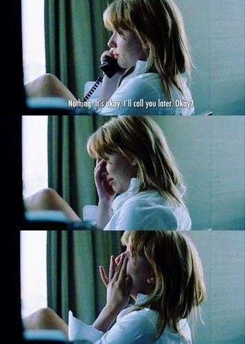 Lost in Translation (Directed by Sofia Coppola with Scarlett Johansson, Bill Murray, Giovanni Ribisi, Anna Faris - 2003)
