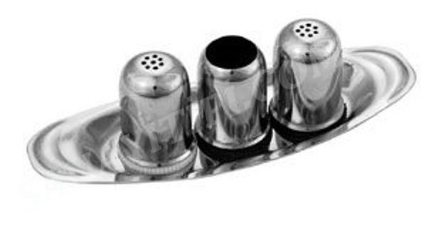 Gondol Tuzluk Takımı » - Sanayi tipi
