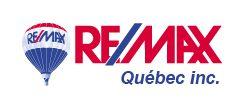logo RE/MAX Québec inc.
