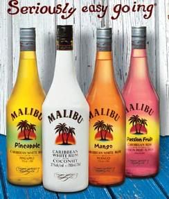 17 best images about malibu on pinterest capri sun for Best soda with rum