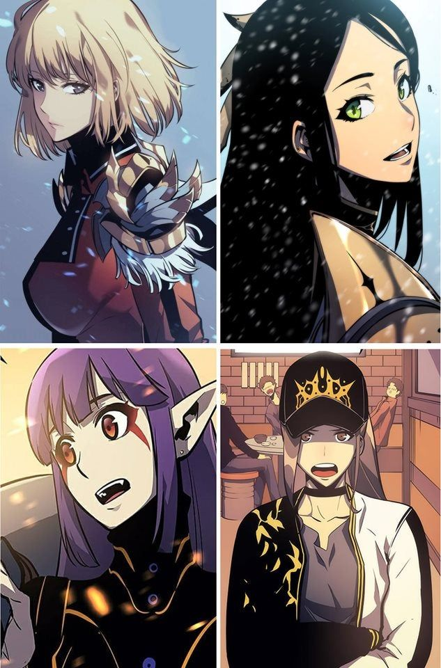 The Baes Sololeveling Anime Dark Anime Character Art Do support the art is for their hard work. anime dark anime character art