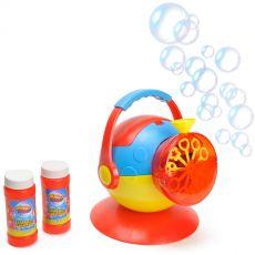Diverse bellenblaas machine actie & spel buitenspeelgoed speelgoed - Vivolanda