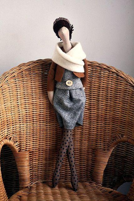 lovely tilda doll: Andrea S Doll, Tilda Dolls, Fabric Dolls, Photo, Dolls Tilda