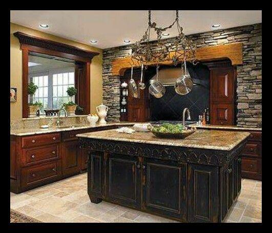 17 Best Ideas About Stone Kitchen Island On Pinterest: 15 Best Pro-Fit® Ledgestone Images On Pinterest