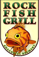 Anacortes Brewery & Rock Fish Grill - Anacortes, WA  #BeerShark