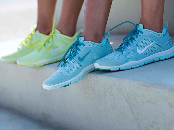 Nike Free Tr Fit 4 Breath