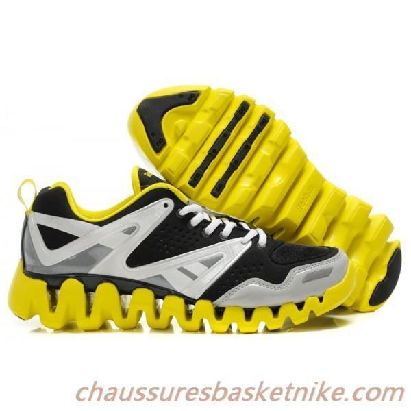 Reebok Zig Retour Chaussures de course