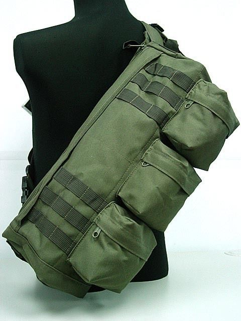 Transformers Molle Tactical Shoulder Go Pack Bag 68