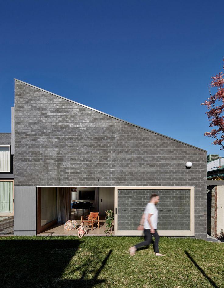 Gallery of Hoddle House / Freedman White - 2