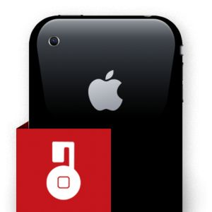 Επισκευή home button iPhone 3G