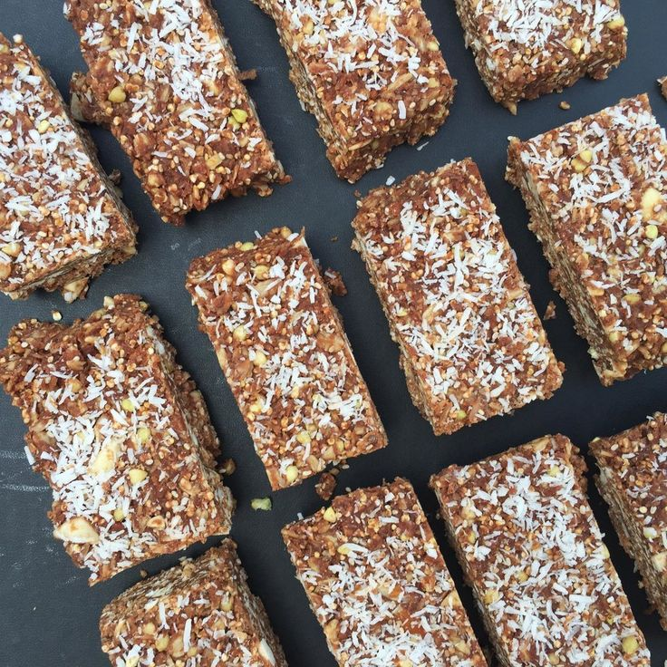 Chewy chocolate muesli bars are a great snack for anytime of the day.  Chocolate for breakfast anyone? We never say no to that!  Or morning or afternoon tea!