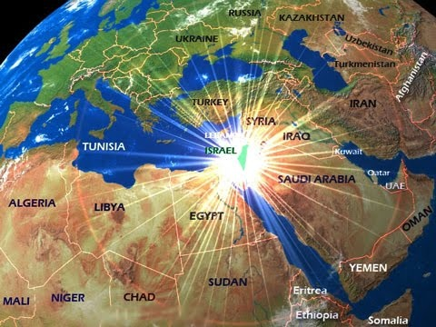 Israel...a Light unto the nations