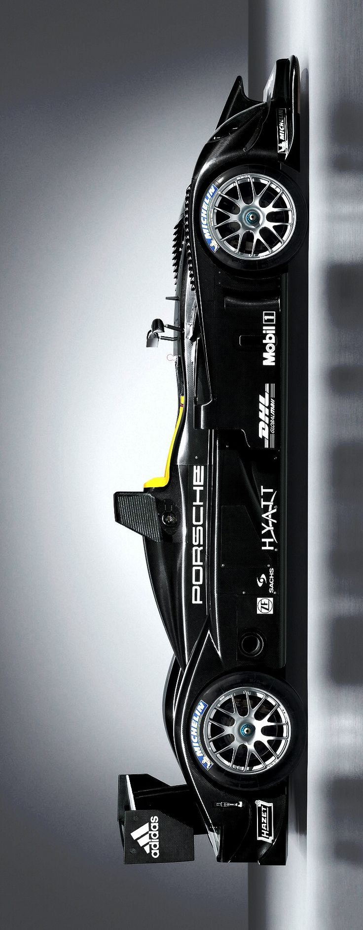 (°!°) Porsche RS Spyder EVO