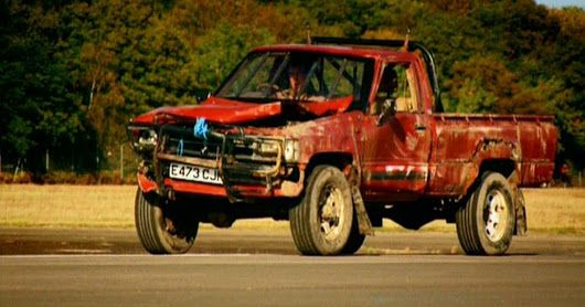 How much would I get for my old truck in Sydney? #4x4trucks #sydney