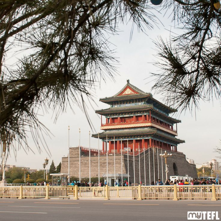 Temples, towering skyscrapers, Taoist shrines and mystical pagodas all await in buzzing China this year. No wonder it's a TEFL desitnation on the rise! #China #Beijing #Shanghai #Asia #Fareast #Travel #adventure #explore #getoutthere #backpack #backpackers #RTW #backpacklife #exploring #keepontraveling #neverstop #TEFLlife #EFL #TESOL