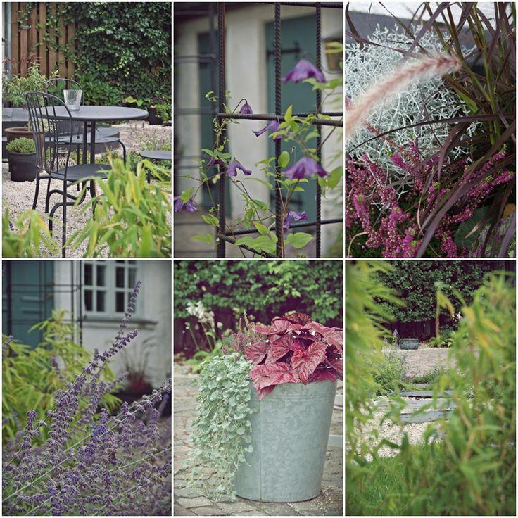 Inspiration: Feng Shui, Inspirational Gardens, Courtyard Ideas, Garden Stuff