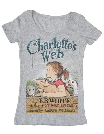 I want this shirt.  And it gives a book to a community in need when you buy it and support's children's literacy initiatives in the US.