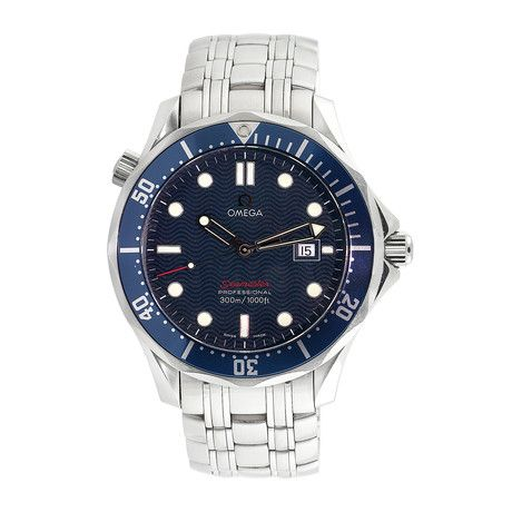Omega Seamaster Professional Chronometer Automatic // 2531.8 // 762-TM10362