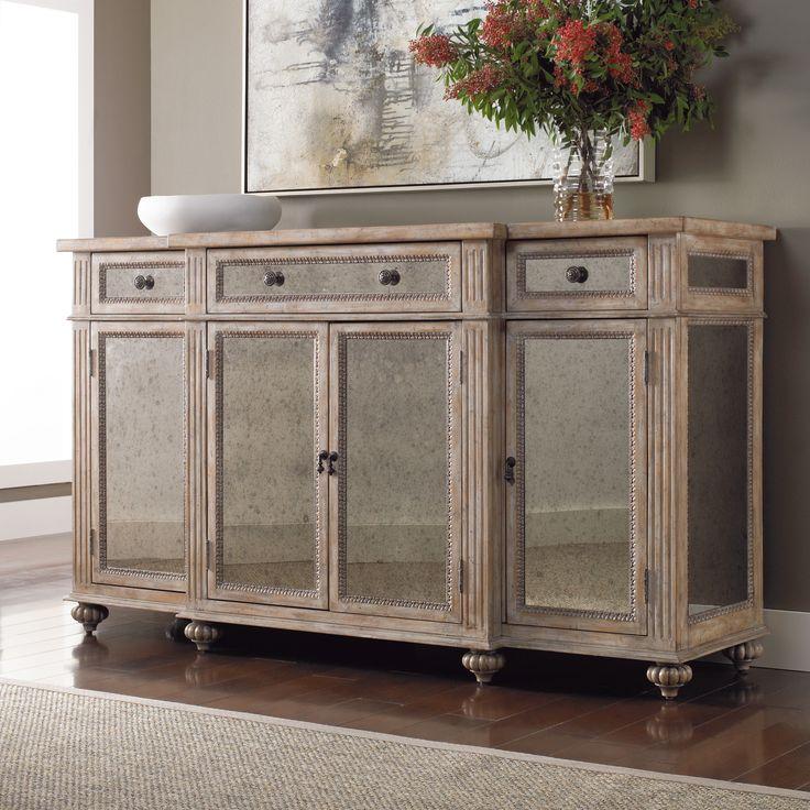 Cabrio Server Hooker Furniture Furniture And Credenzas