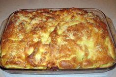 Συνταγή για το πιο εύκολο παστίτσιο χωρίς κιμά!