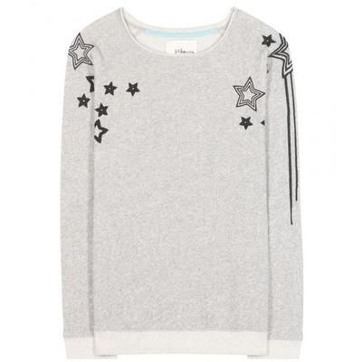81hours - Ruby Starlet cotton sweater #sweater #covetme #81hours