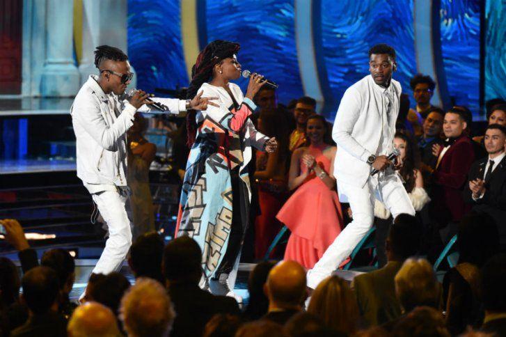 Los colombianos ganadores de los Grammy latino, en imágenes   ELESPECTADOR.COM
