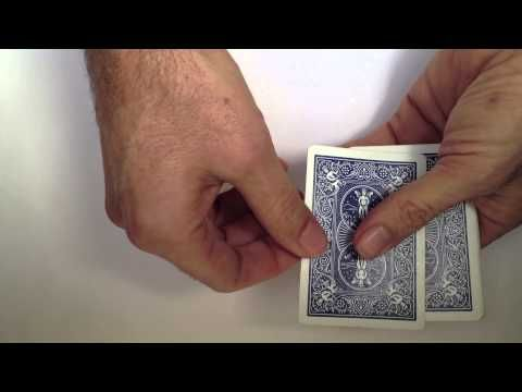 A Foolproof Spelling-Based Card Trick That Will Impress Your Kids