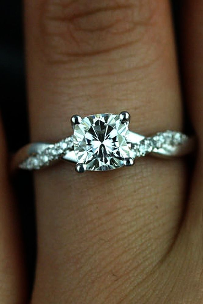 Pin Simple Gold Engagement Ring Designs 2015 Nice Wedding Rings Simple Classic Engagement Rings Simple Engagement Rings