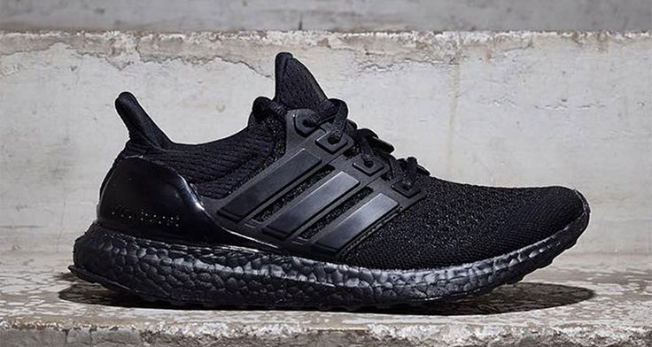 a2a92d68fbe5a ... discount code for nmd r1 adidas ultra boost triple black zajawkaadidas ultra  boost triple black zajawka
