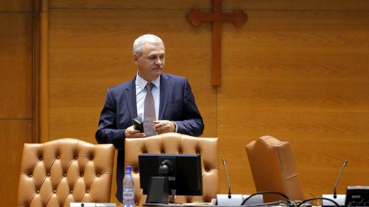 A justiça romena arrestou os bens, avaliados em 27 milhões de euros, de Liviu Dragnea, o homem forte da política nacional suspeito de irregularidades na utilização de fundos europeus.