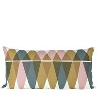 Ferm Living Mountain Lake Large Pude