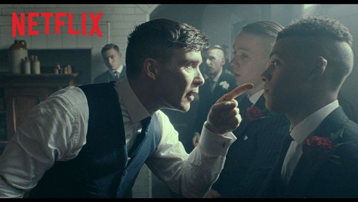 Pin for Later: Peaky Blinders Season 3 Gets a Premiere Date and a Badass Trailer The Trailer Is Epic I can't figure out what the song is, but I need it in my life.
