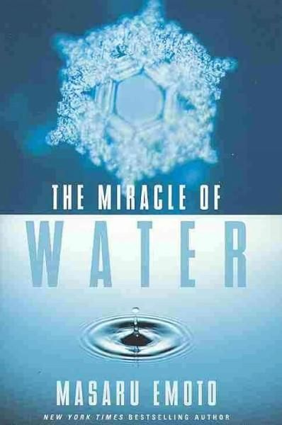 Masaru Emoto has photographed thousands of water crystals throughout his years of research, yet few have been as beautiful and life affirming as those formed from the words love and gratitude. In The