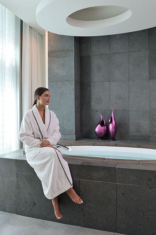 Hotel Sofitel - Downtown Dubai The Spa