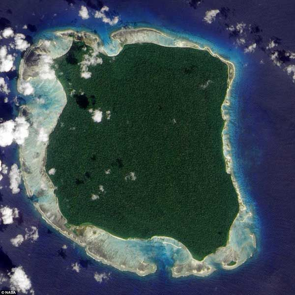 North Sentinel Island is located in the Bay of Bengal off of the coast of India.  It is well away from landlocked earth, and while it is officially administered by India, no one has been able to make contact with the native inhabitants.  The island is one of the last remaining uncivilized areas of the earth, existing in a rare state of conceded sovereignty.An indigenous tribe has lived on North Sentinel Island with extremely limited contact with outsiders.   Anyone who has attempted to…