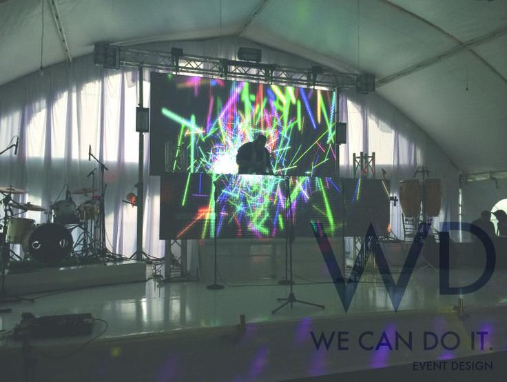 WCD Events Design. Eventos empresariales.