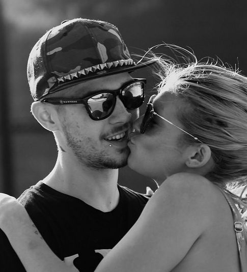Singer/songwriter Liam Horne is the boyfriend of female rapper Chanel West Coast. Read more about the couple.