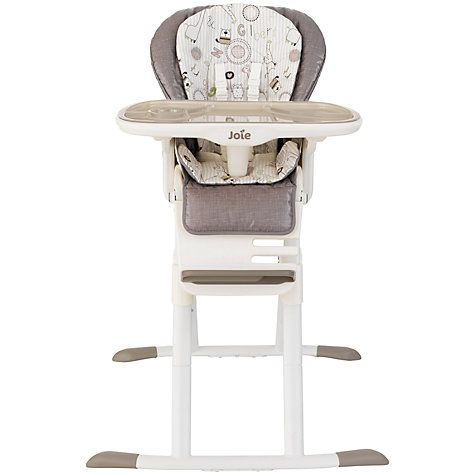 #Joie #Baby Mimzy 360 Highchair, New Ned